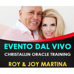 Christallin Oracle Training - PERCORSO COMPLETO