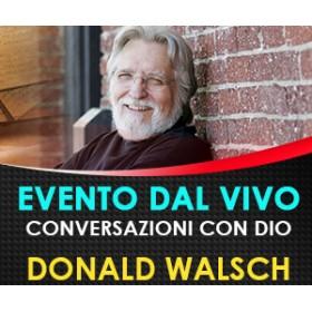 Conversazioni con Dio - Spiritual Evolution - Neale Donald Walsch (Offerta Limitata - Risparmi 90 Euro)