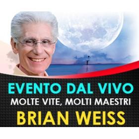 BRIAN WEISS - Molte Vite, Molti Maestri - Maggio 2018