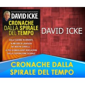 CRONACHE DALLA SPIRALE DEL TEMPO - DAVID ICKE