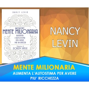 Mente Milionaria - Worthy - Nancy Levin