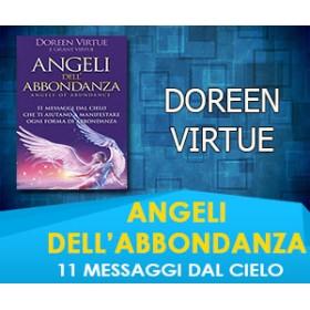 Angeli dell'abbondanza  - Doreen Virtue