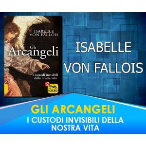 Gli Arcangeli - Isabelle Von Fallois