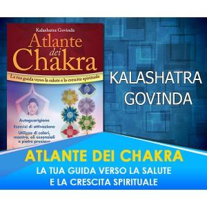Atlante dei Chakra - Kalashatra Govinda