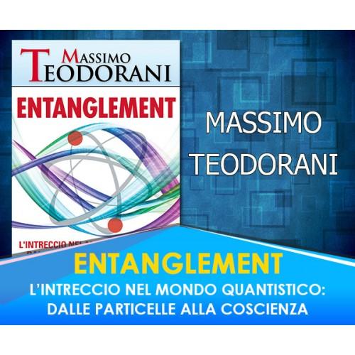 Entanglement - Massimo Teodorani