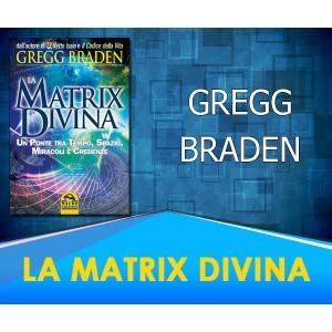 La Matrix Divina - Gregg Braden