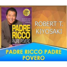 Padre Ricco, Padre Povero - Robert T. Kiyosaki