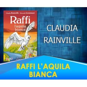 Raffi l'Aquila Bianca - Claudia Rainville