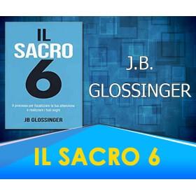 Il Sacro 6 - JB Glossinger