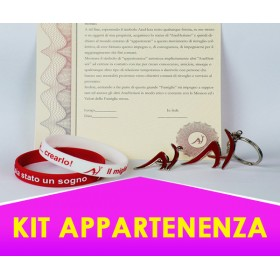 Kit Appartenenza