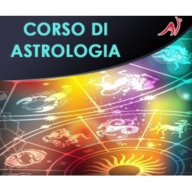 CORSO DI ASTROLOGIA (Offerta Promo Limitata)