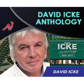 DAVID ICKE ANTHOLOGY (Offerta Promo Limitata)