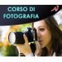CORSO DI FOTOGRAFIA (Offerta Promo Limitata)