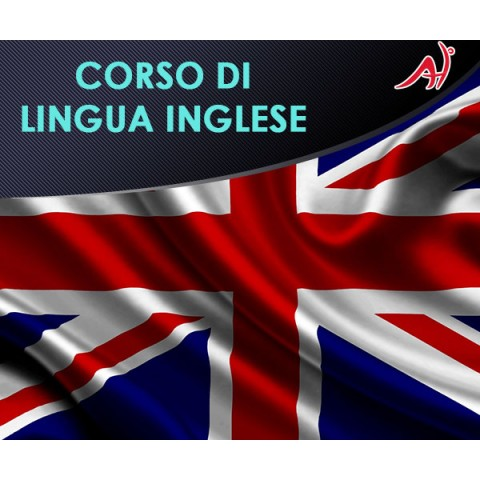 CORSO DI LINGUA INGLESE BASE - (OFFERTA LIMITATA)