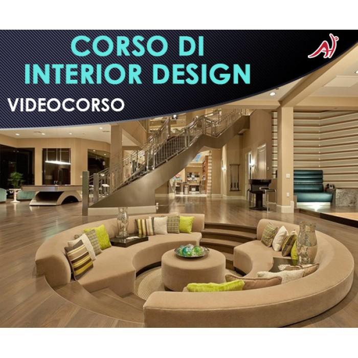 Corsi Design Di Interni.Design D Interni In Offerta Promo A 34 90 Anziche 200