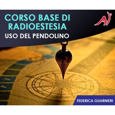 Uso del Pendolino - Corso Base di Radioestesia (Offerta Promo Limitata)