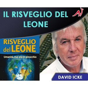 IL RISVEGLIO DEL LEONE - DAVID ICKE (Offerta Promo Limitata)