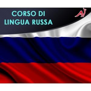 CORSO DI LINGUA RUSSA BASE (Offerta LIMITATA)