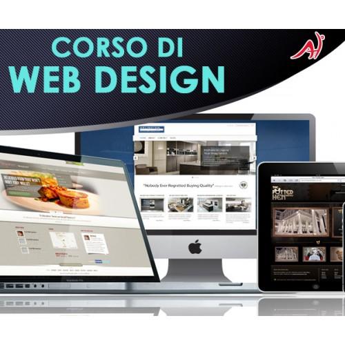 Corso di Web Design (Offerta Promo Limitata)