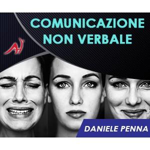 CNV - COMUNICAZIONE NON VERBALE - Daniele Penna