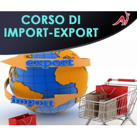 CORSO DI IMPORT/EXPORT (Offerta Promo Limitata)