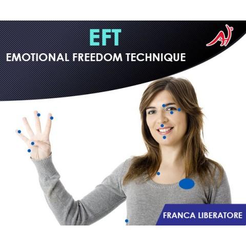 EFT - Emotional Freedom Technique (Offerta Promo Limitata)