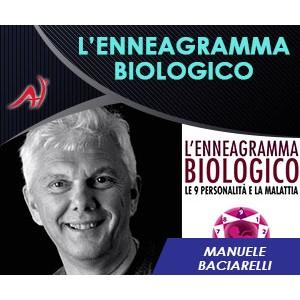 L'Enneagramma Biologico - Manuele Baciarelli (Offerta Promo Limitata)