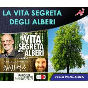 La Vita Segreta degli Alberi - Peter Wohlleben, Michele Giovagnoli (Offerta Promo Limitata a € 29 anzichè € 49)