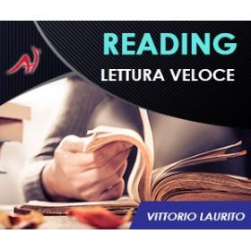 """""""Reading"""" - Corso completo di Lettura Veloce"""
