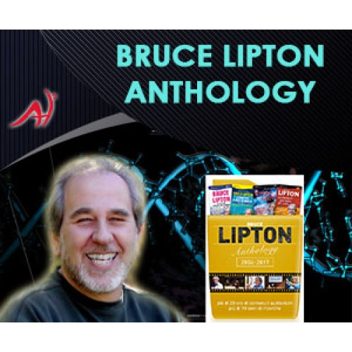 Lipton Anthology - Bruce Lipton - (Offerta Promo Limitata)