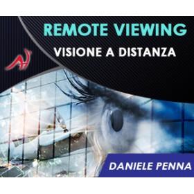 Remote Viewing - Visione a Distanza (Offerta a 15 euro anzichè 49)