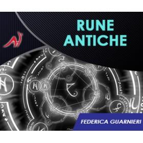 Rune Antiche - Corso Base (In offerta a 19 euro anzichè 47)