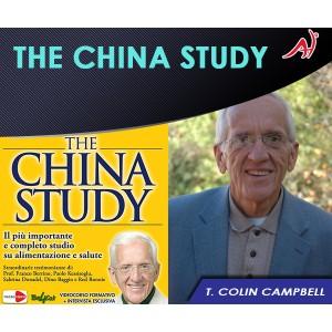 The China Study - T. Colin Campbell (In Offerta Promo Limitata a € 6.90 anzichè 12.90)