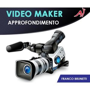 VIDEOMAKER APPROFONDIMENTO - Master in Ripresa, Regia e Montaggio Video - (OFFERTA PROMO)