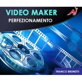 VIDEOMAKER PERFEZIONAMENTO - Master in Ripresa, Regia e Montaggio Video