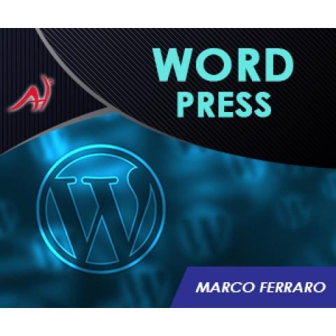WORDPRESS: come creare la tua presenza online - Offerta 7 Euro (Anzichè 47)
